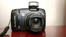 CANON PowerShot SX110 IS 9.0MP Digital Camera w/Canon 6-60mm f2.8-4.3 & 10x Zoom