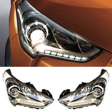 Genuine Parts LED Postion Head Light lamp for HYUNDAI 2011-2017 Veloster / Turbo