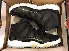 NEW AIR JORDAN 11 RETRO OG BG GS 72-10 BASKETBALL SHOE 378039-002 YOUTH SIZE 3Y