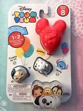 Disney Tsum Tsum Series 8 3 Pack Cruella and Rolly FREE SHIP over $25