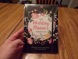 New The Wedding Planner Checklist