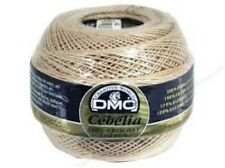 DMC Cebelia #10 Crochet Cotton - dcp