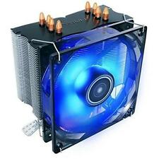 Antec C400 Universal Socket 120mm PWM Blue LED Fan 1900rpm High Performance
