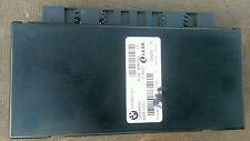 BMW E60 E61 E63 E64 Karosserie Gateway Modul Steuergerät 6985364