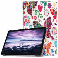 Smart Cover pour Samsung Galaxy Tab A 10.5 Sm T590N T595N Tablette Coque Fine