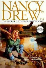 Secret of the Forgotten Cave - Nancy Drew 134 troublesome proposal to save bats