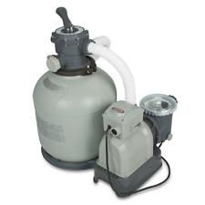Bomba de filtro