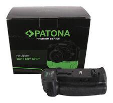 Impugnatura x Nikon D850 + telecomando wireless. Battery Pack tipo MB-D18 PATONA