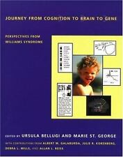 Journey from Cognition to Brain to Gene: Perspectives from Williams Sy-ExLibrary