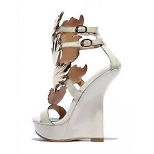 """New Look greater than 4.5"""" High Heel Sandals for Women"""