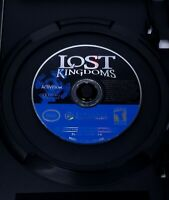 Lost Kingdoms Nintendo GameCube Wii Disc Only Tested and Works