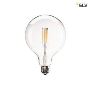 30° 15W SLV LED ES111 Leuchtmittel rot 2700K