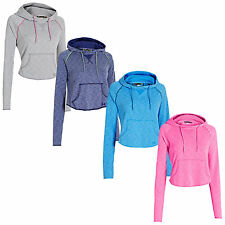 Under Armour Women's Fitness Sweatshirts, Fleeces & Hoodies