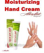 Alen Mak Super Moisturizing Hand Cream with Aloe Vera 50ml. for Sensitive Skin