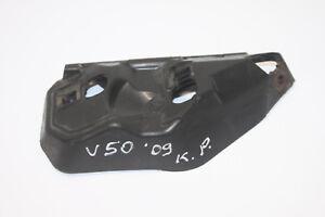 #4811 Volvo V50 2009 Rhd Originale Ant Dx Paraurti Supporto OEM 31265397