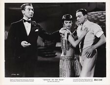 Cyd Charisse Gene Kelly Singin' In The Rain S Donen 1952 Original Ressortie 1962