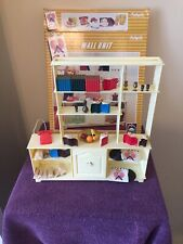 More details for pedigree 1984 sindy doll 'wall unit' (44232) all original