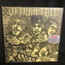 Jethro Tull - Stand Up (LP, Album, Ltd, RE)