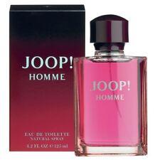 JOOP Homme 125ml Eau de Toilette ***NEU OVP EDT***