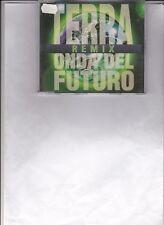 Onda del futuro terra-REMIX (1994) [Maxi-CD]