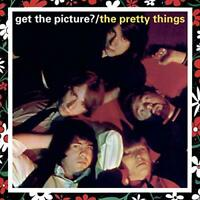 The Pretty Things - Get The Picture? - Reissue (NEW CD)