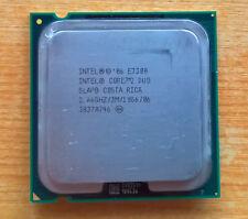 Intel E7300 SLAPB 2.66GHz 3Mo L2 1066MHz FSB 65W 2c/2T x64 LGA775