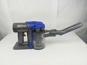 Dyson DC35 Multi Floor Vacuum Cleaner Main Unit Only No Charger.