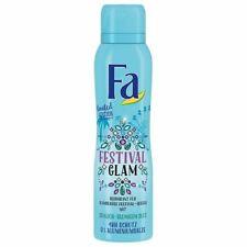 Fa Festival GLAM deodorant spray 150ml- Made in Germany-FREE SHIPPING