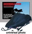 Katahdin Gear Universal Snowmobile Cover Lg