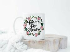 World's Best Stepmother Mug Stepmom Mug Stepmom Birthday Gift Mother's Day Gift