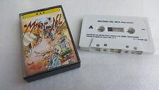 MSX Game - El Misterio Del Nilo - Zigurat