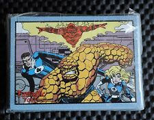 MARVEL FANTASTIC FOUR ARCHIVES  FULL 72 CARD COLLECTORS CARDS BASE SET - 2008
