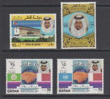 Qatar 1972 Independence Day.