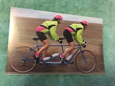 VINTAGE VERY RARE BURLEY OREGON CYCLES TANDEM CATALOG