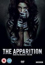 THE APPARITION - DVD - REGION 2 UK