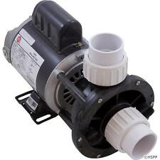 "Spa Hot Tub Circulation Pump AquaFlo Circ CMCP 115V 1/15hp 1-1/2"" 02593000-2010"