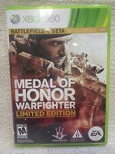 Medal of Honor: Warfighter  (Microsoft Xbox 360, 2012) 150432