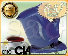BOLLITORE ACQUA ELETTRICO 1,7L WIRELESS BLU CLATRONIC AEG WK 3445