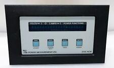 Power Measurement 3720 ACM  digital power meter 3720 ACM P24 *FREE SHIPPING*
