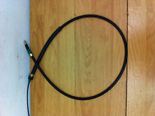 CITROEN SAXO PEUGEOT 106  POST SX/DX PARKING HANDBRAKE BRAKE CABLE 1991-
