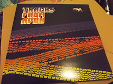Various ‎– Tracks From Avon (1974 ROCK/POP LP)(EX CONDITION)