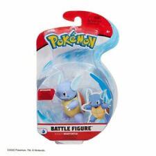 Pokemon Battle Figure Set - Wartortle