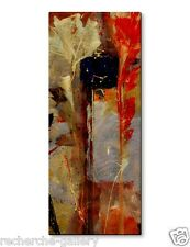 Metal Wall Art Modern Contemporary Holographic Effect Sculpture More Darkness
