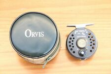 ORVIS BATTENKILL DISC 3/4 FLY REEL (A)