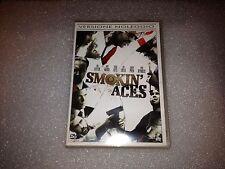 Smokin' Aces (2006) DVD - EX NOLEGGIO