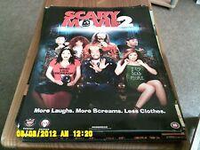 Scary Movie 2 ()  Movie Poster A2