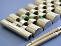 18mm Jubilee Straight End Stainless Steel Replacement  Bracelet For BubbleBack