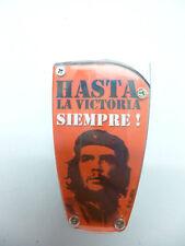 Feuerzeug Che Guevara rot