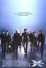 X-Men 2 Ver E Regular Double Sided Movie Poster 27x40