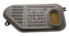 Filtre hydraulique boîte automatique FEBI BILSTEIN 14264 pour Audi
